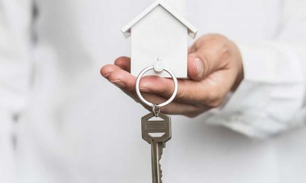 Haus- und Grundstücksverwalter sorgen für Immobilien