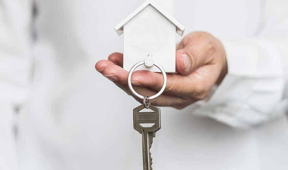 Haus und Grundstücksverwalter