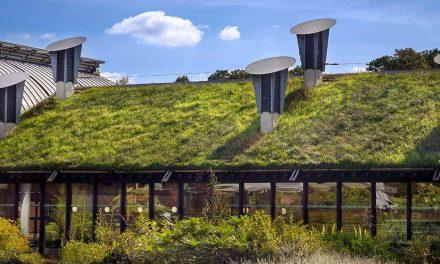 Der Fernstudiengang Master Architektur und Umwelt