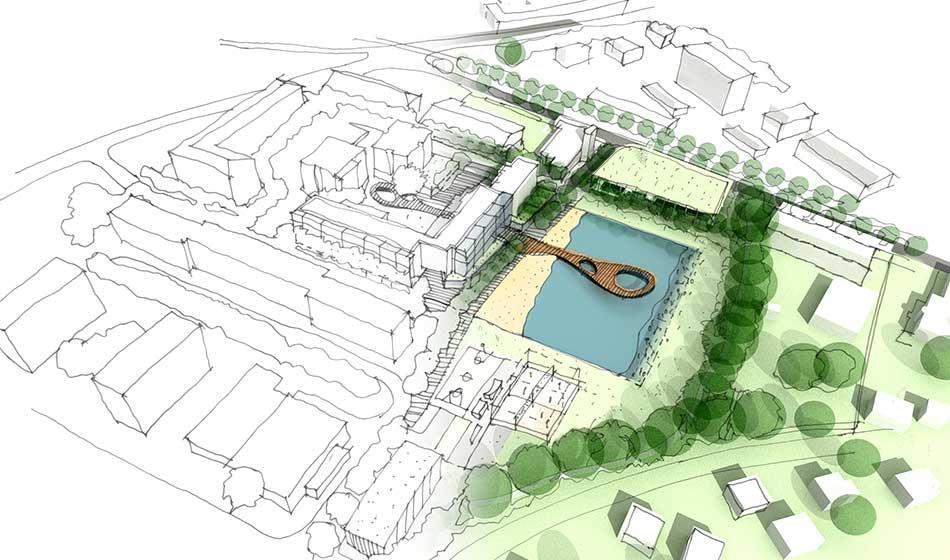 Master Integrative Stadt-Land-Entwicklung – ein berufsbegleitendes Master-Fernstudium